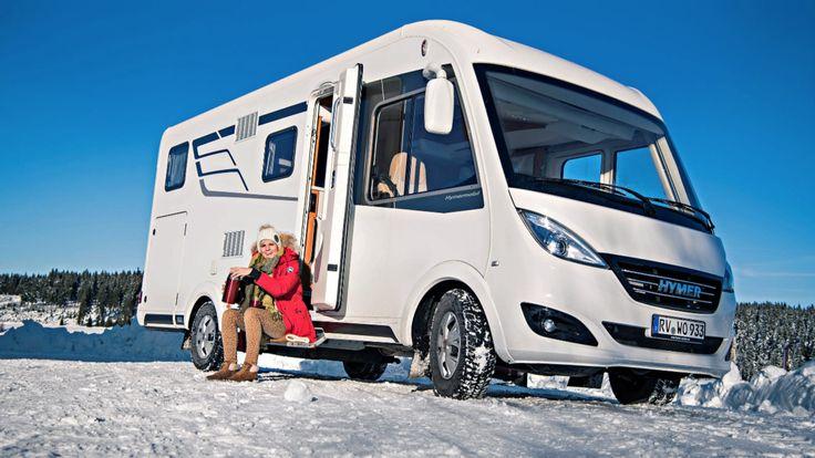 Aktuell! Winter-Camping ist nichts für Weicheier! - http://ift.tt/2kgsPv5 #nachricht