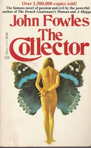 John Fowles - 'The Collector' (1963)