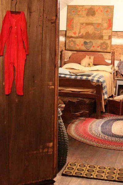Picturetrail online photo sharing social network image for Primitive interior designs