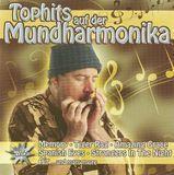 Tophits auf der Mundharmonika [CD]