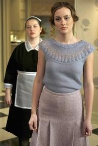 Gossip Girl Season 4. Blair Waldorf. | Gossip Girl☆ | ブレア ...  |Blair Waldorf Hair Season 2