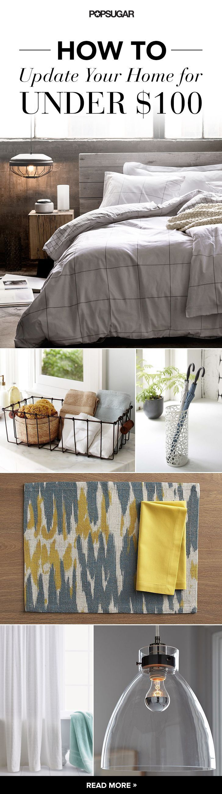 ideas about Affordable Home Decor on Pinterest Curb appeal
