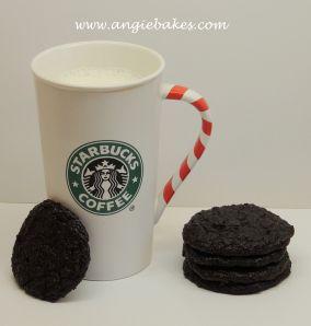 avokádové cookies