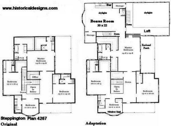 260 best Arqui - floor plans images on Pinterest | House design ...