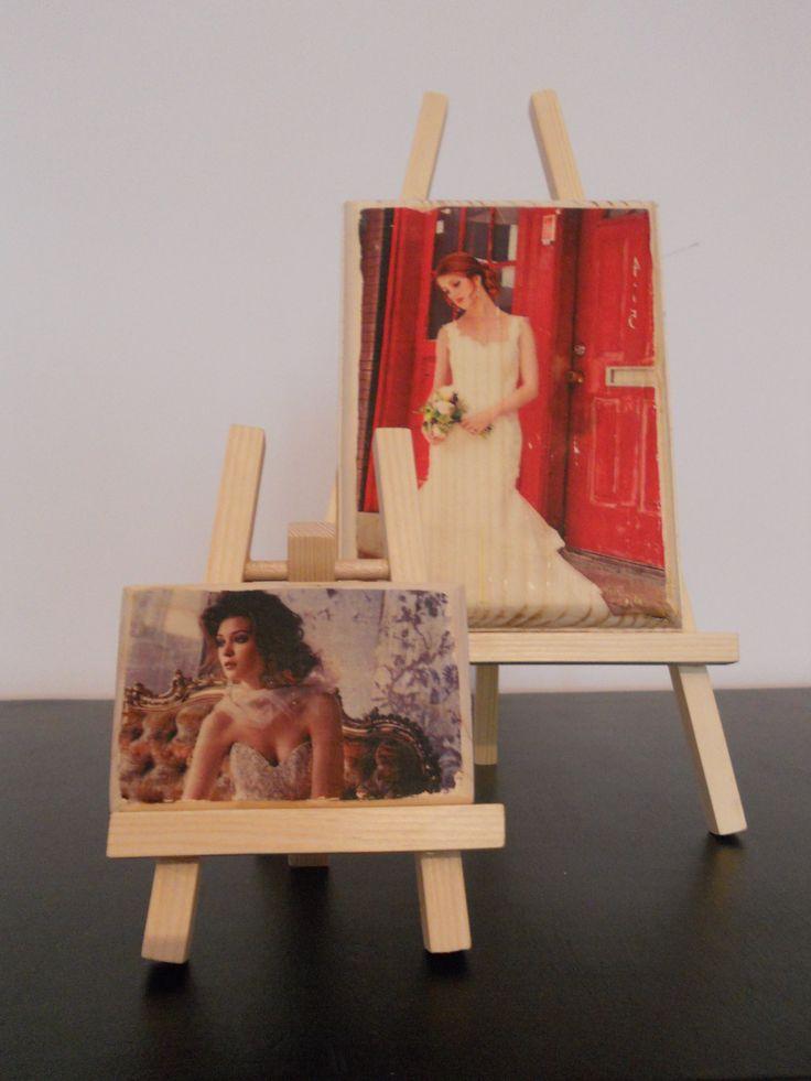 Fotografie pe lemn personalizata, un cadou unic, o lucrare handmade