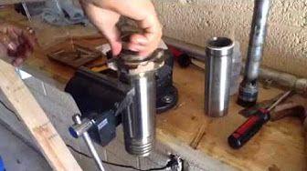 Attrezzatura di spruzzo - Pistole per verniciatura, pompe, filtri e ricambi…
