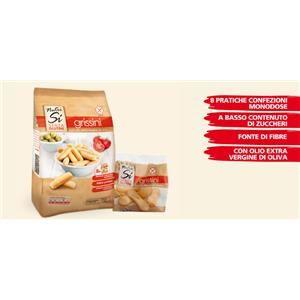NT FOOD SpA Nutrisi' Grissini Senza Glutine Monoporzioni 8x30g a soli 2,58€