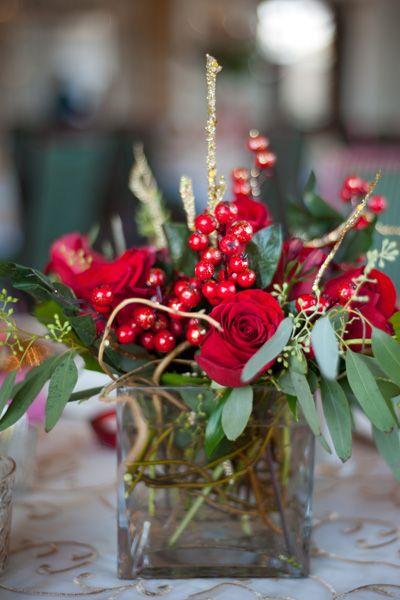 Best weddings winter wonderland evergreen pinecones