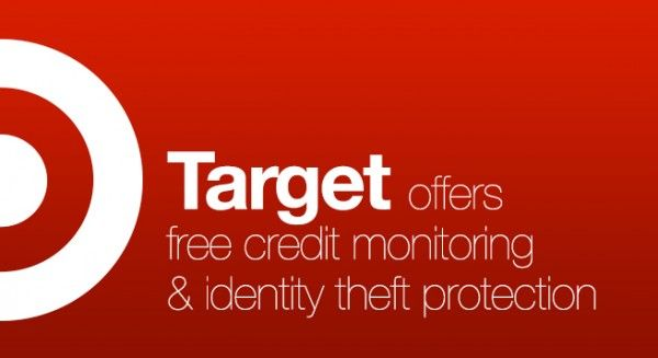 Target: Free Credit Monitoring and Identity Theft Services to Select Shoppers