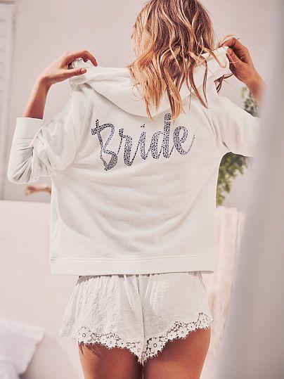 Bridal Hoodie - Dream Angels - Victoria's Secret