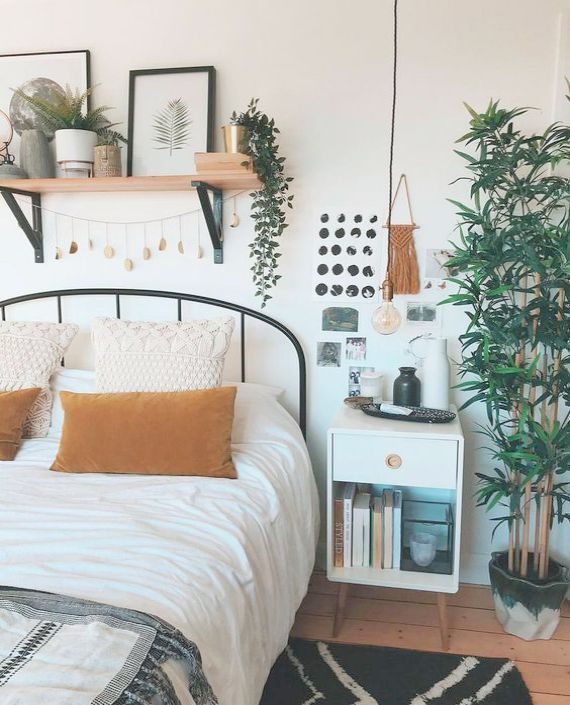 The Hillary Collection Bed The Furniture Blogger Simple Bedroom Bedroom Decor Simple Bedroom Decor
