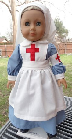 255 best A G Doll Nurses and medical images on Pinterest | 18 inch ...