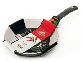 Włoski patent na smażenie
