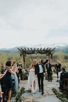 Katie Griff Photo: Devils Thumb Ranch Wedding devils thumb ranch devils thumb ra…
