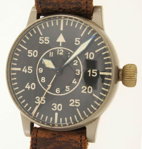 A-LANGE-amp-SOHNE-BEOBACHTUNGSUHR-II-WELTKRIEG-WWII-1943-FLIEGERUHR-DT-LUFTWAFFE