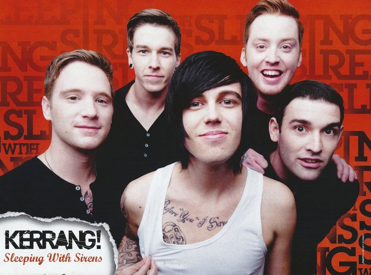 137 best sleeping with sirens images on pinterest kellin quinn sws m4hsunfo Gallery