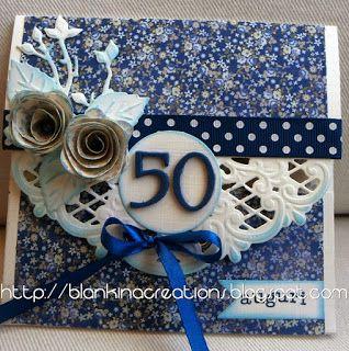 Blankina creations: Un compleanno speciale..