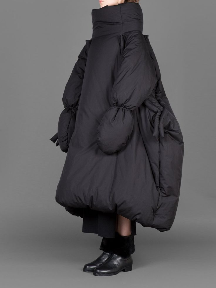YOHJI YAMAMOTO - Coats -  Price € 5.184,00 - 40% = € 3.110,00 -