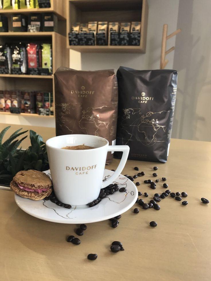 Davidoff Cafe Creme si Cafe Espresso pentru dimineti pline de energie