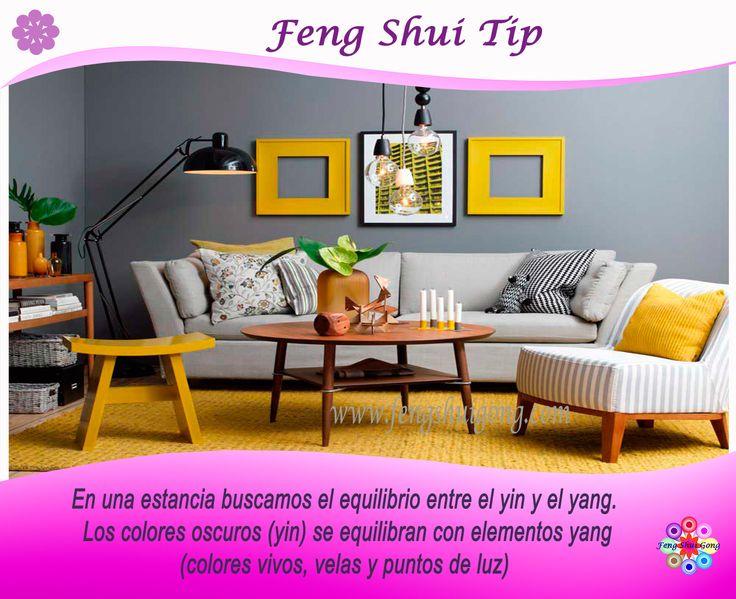 50 best feng shui hogar images on pinterest aromatherapy - Consejos feng shui para el hogar ...