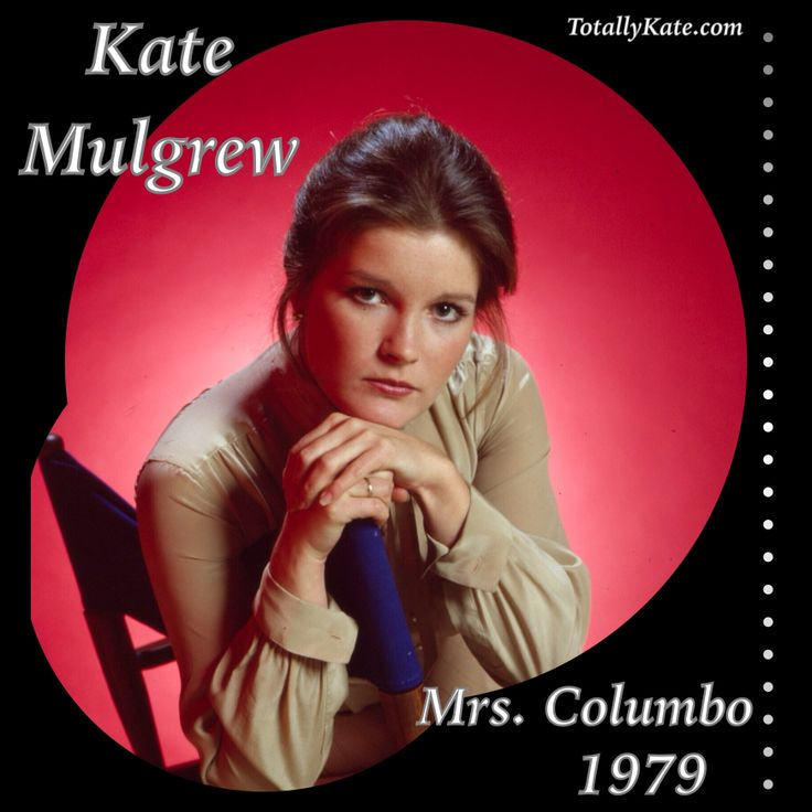 Mrs. Columbo-kinda forgotten, but I do remember liking it.