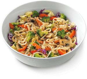 Noodles & Company - Bangkok Curry - Any kind of noodle dish you can think of, they have!