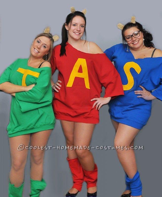 22 best Halloween images on Pinterest Costume ideas, Halloween - team halloween costume ideas