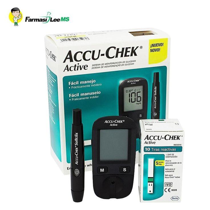 Accu chek active инструкция скачать