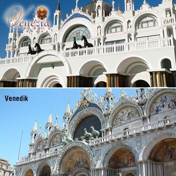 San Marco Bazilika