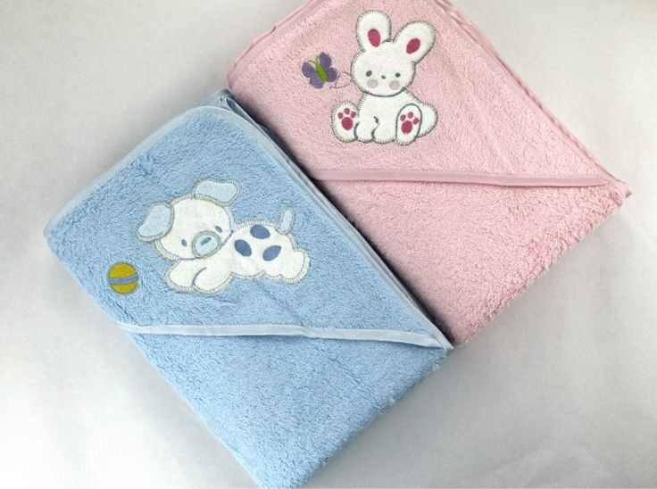 7 Best Baby Towels Images On Pinterest Babys Rainbow And Rainbows