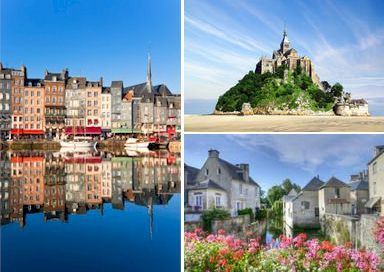 Endroits à rester en Normandie , France #hotels de #normandy