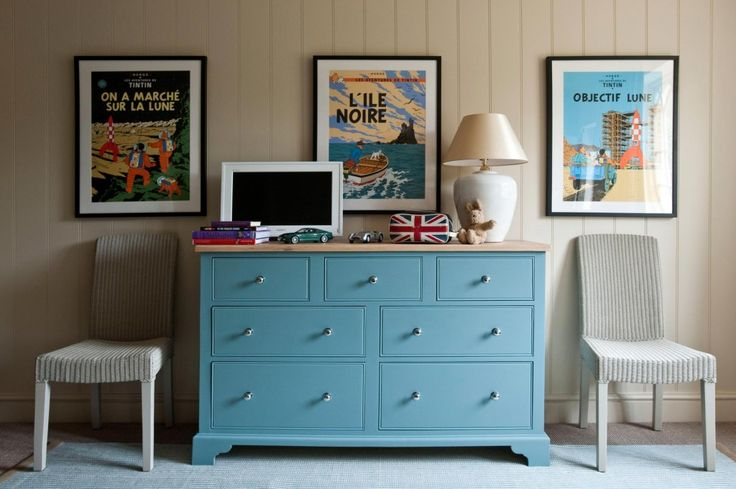 Chilterns Manor Cottages by Sims Hilditch Interior Design