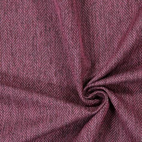 Prestigious Textiles Swaledale Fabric - Mulberry  - Ordered