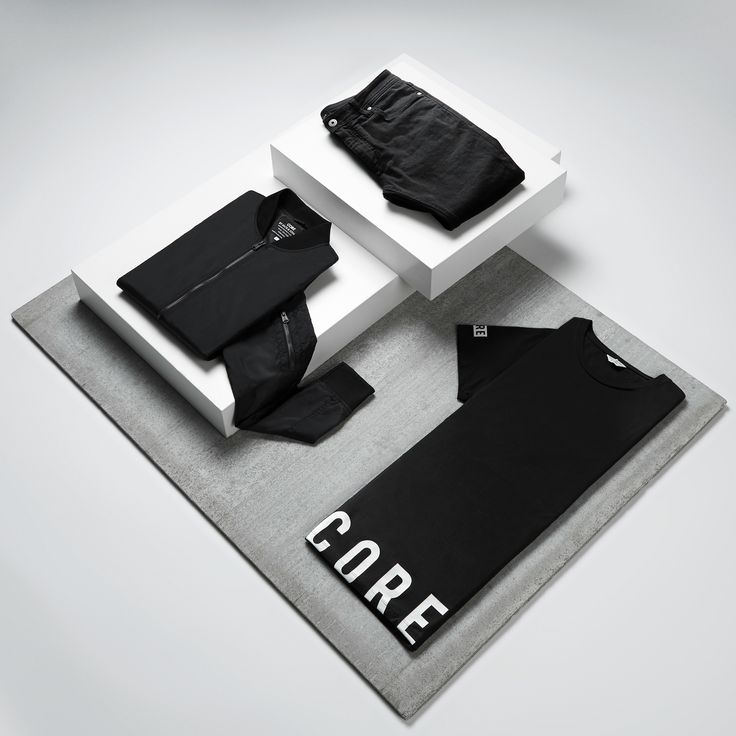 Core by Jack and Jones
