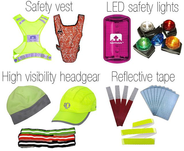 What to wear, pt. 4: High visibility clothes for rowers  coxswains