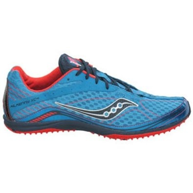 Discount Saucony Kilkenny 4 Cross Country Running Spikes Cheap REVIEW