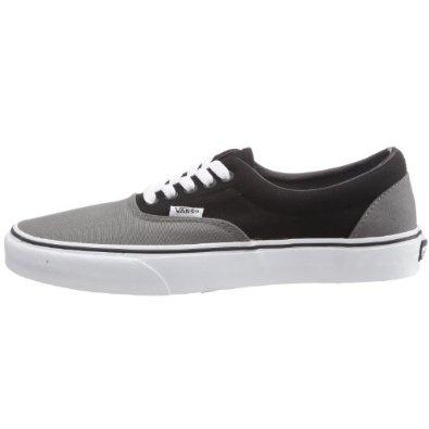 Amazon.com: Vans Mens Era Skate Shoes: Shoes