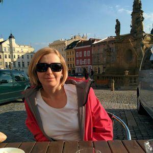 Чешский язык для начинающих — Дарья Валентинова (OnlineCzech.ru)