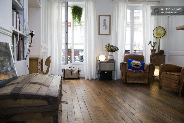 CHARMING apartment HEART of PARIS in Paris