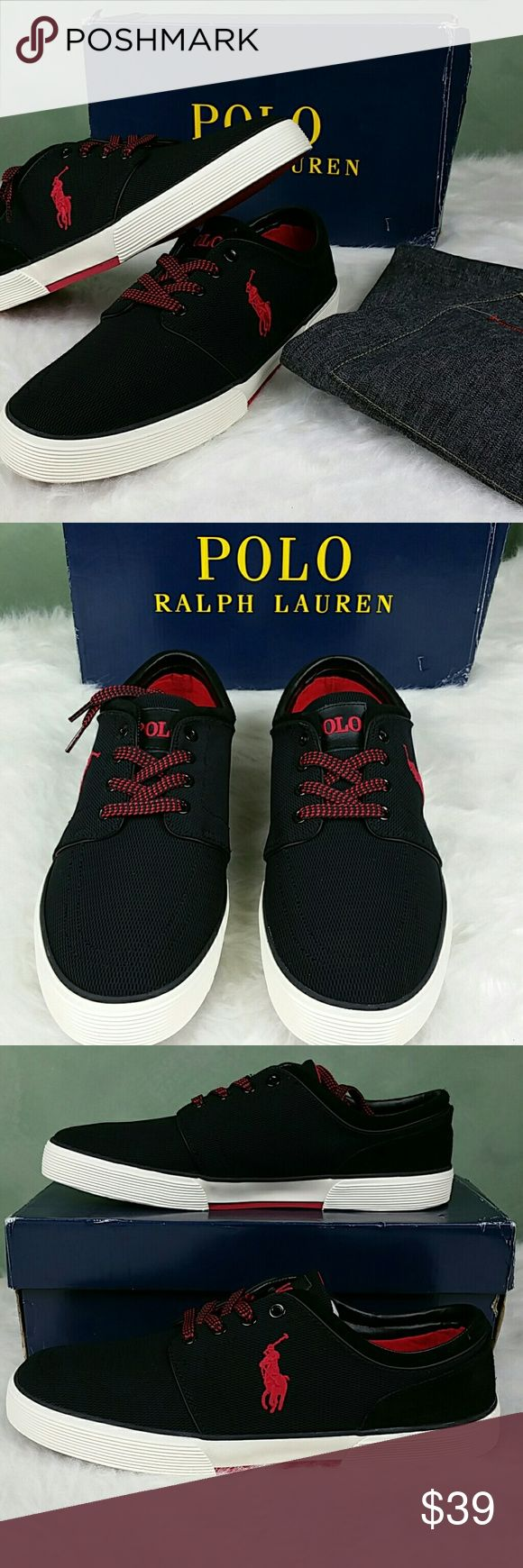 Polo by Ralph Lauren men's boat shoes size 11.5 Details to follow Polo by Ralph Lauren Shoes Boat Shoes