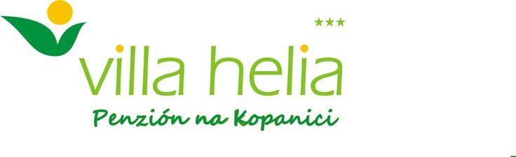 Logo Villa Helia