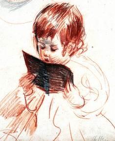 Lista på böcker om att väcka barns läslust.