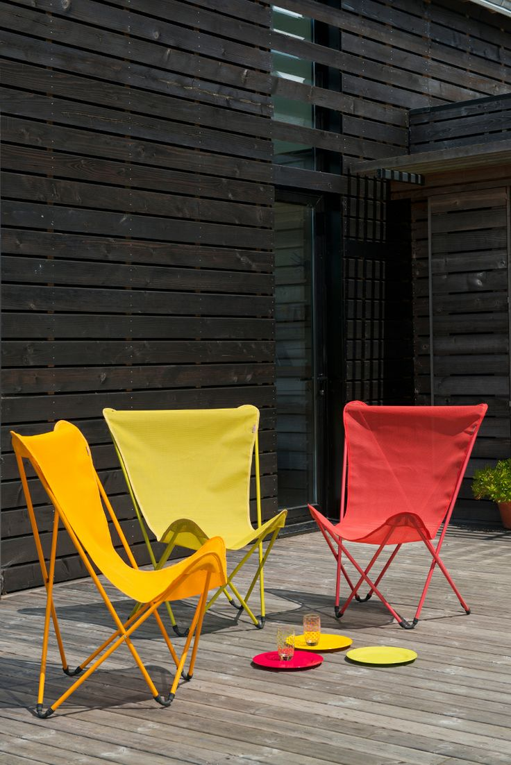Beautiful #garden #chair Lafuma