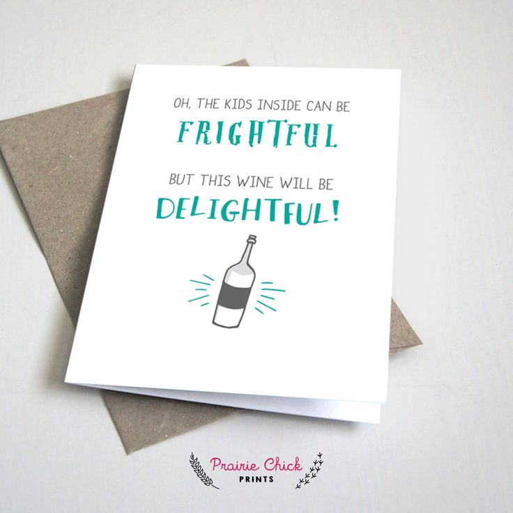 17 best Funny   Cute Teacher Thank you cards images on Pinterest - thank you notes for teachers