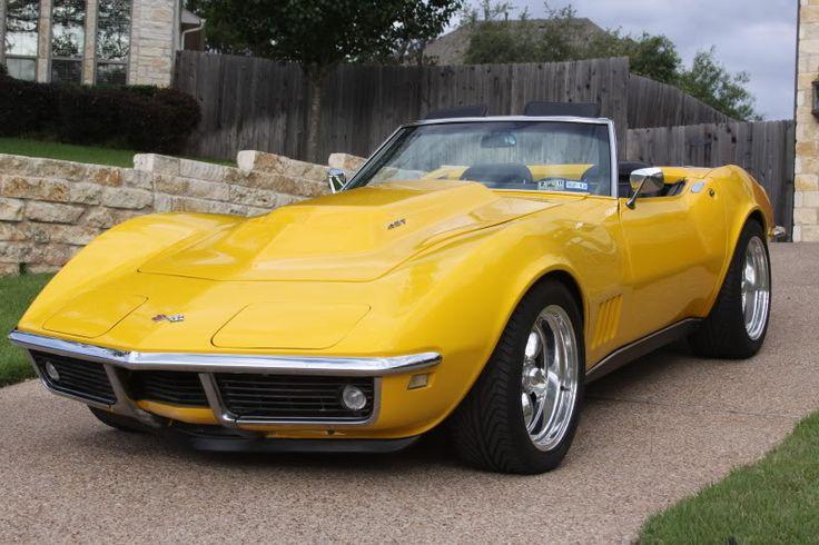 pro-touring c3 corvette | The ALL Florida Online Corvette ...