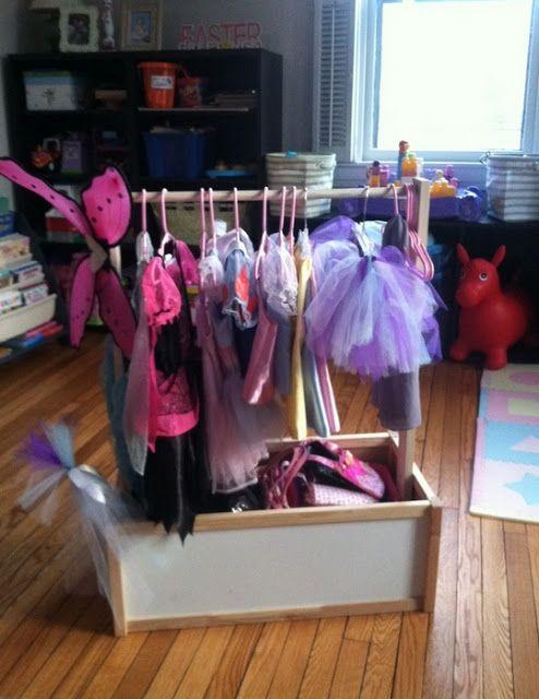 Princess Storage Without the Princess Price Tag - IKEA Hackers - IKEA Hackers