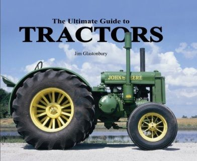 This book covers more than a century of tractor making and features tractors that are regarded with something like affection - Case, Fordson, Massey-Ferguson, Minneapolis-Moline, Versatile - they are all here and many others.  Tractors of all shapes, sizes, ages, colors and types - they are here in all their resplendent glory.  This hardcover volume is both a working reference for farmers and tractor owners, and also a collectible edition for vehicle enthusiasts. The modern tractor has…