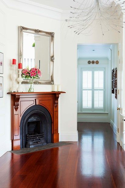 A neglected Queenslander is restored to its former glory - Homes, Bathroom, Kitchen & Outdoor | Home Beautiful Magazine Australia