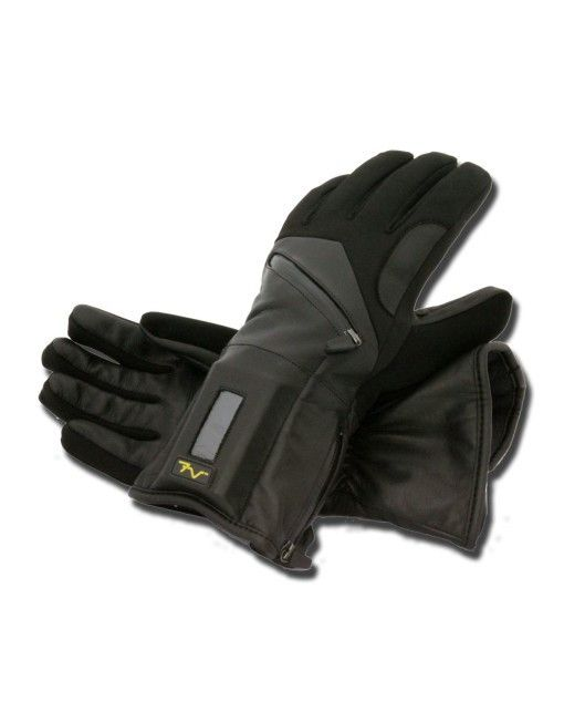FROSTIE – 7v™ Raynaud's Heated Gloves