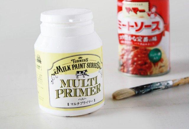 丁寧な手順付き!クオリティを左右する、リメ缶「アンティーク風ペイント術」をマスターしよう!   Sumai 日刊住まい